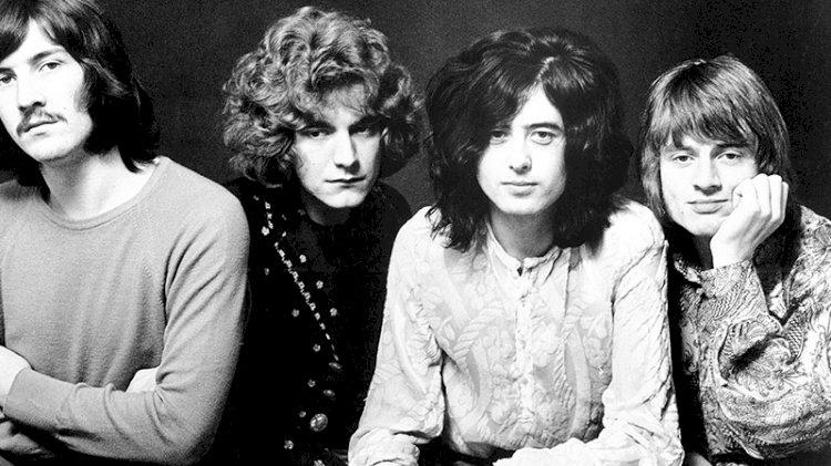 Led Zeppelin, 'Stairway to Heaven' hakkındaki eser hırsızlığı davasını kazandı