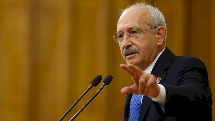 Kılıçdaroğlu'ndan Berat Albayrak'a soru: 'At izi it izine karıştı' ne demek?