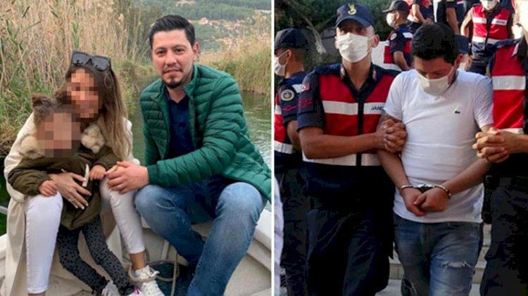 Pınar Gültekin'in katilinin boşanma davası başladı