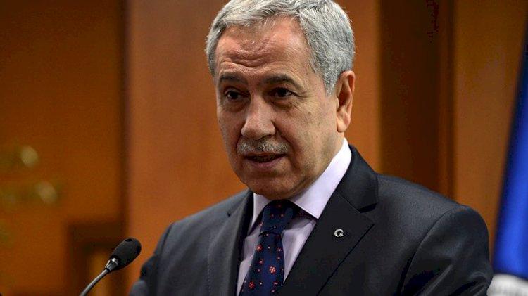 Fatih Altaylı'dan Bülent Arınç iddiası: Dava kazandırdığı firmanın yönetimine girdi