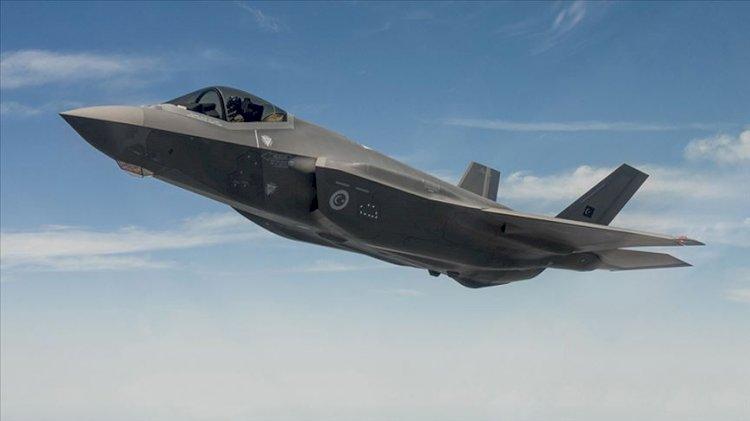 ABD F-35 için, Yunanistan'a yeşil ışık yaktı