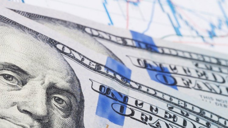 Dolar zirveyi gördü