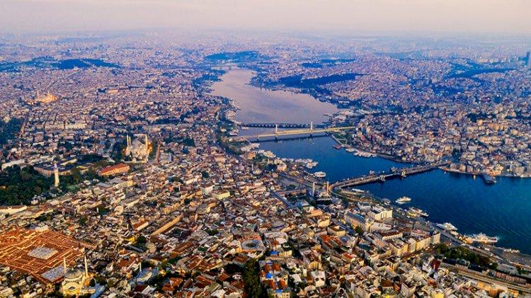 İstanbul'da çocuklu hanelerin yüzde 40,2'si internete erişemiyor