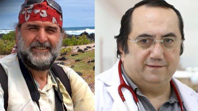 İki doktor daha koronavirüsten hayatını kaybetti