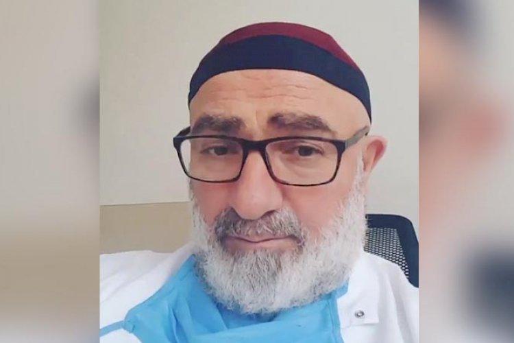 Menzilci Ali Edizer hakkında suç duyurusu