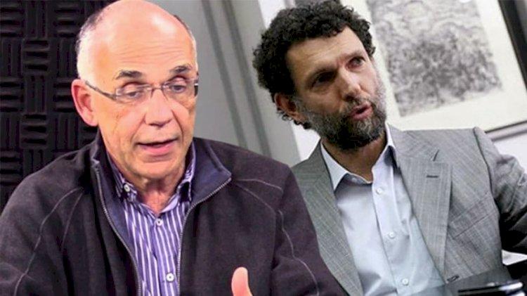 Henri Barkey ve Osman Kavala'ya 'darbe' iddianamesi