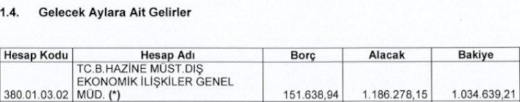 Hazine'den Soros'un TESEV'ine 1 milyon 200 bin liralık bağış 1 –
