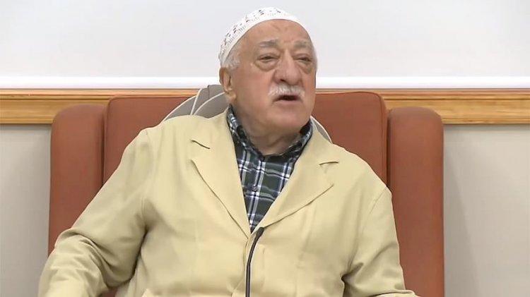 AİHM'den Fetullah Gülen'e ret!