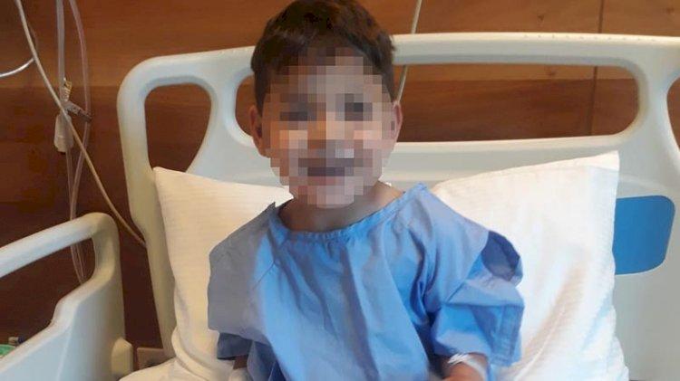 Ölen 3 yaşındaki çocuğa 'cinsel istismar'da ifadeler ortaya çıktı