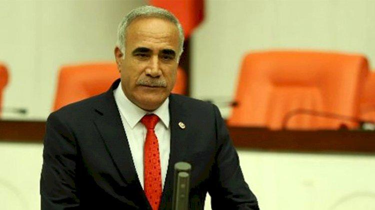 CHP'li vekil Aziz Aydınlık yoğun bakıma alındı