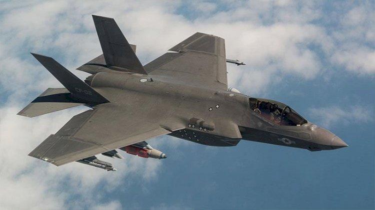 ABD'den Finlandiya'ya F-35 satışı onayı