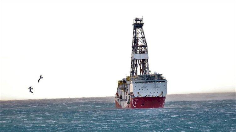 Bloomberg'den Türkiye iddiası: Doğal gazın devamı gelecek!