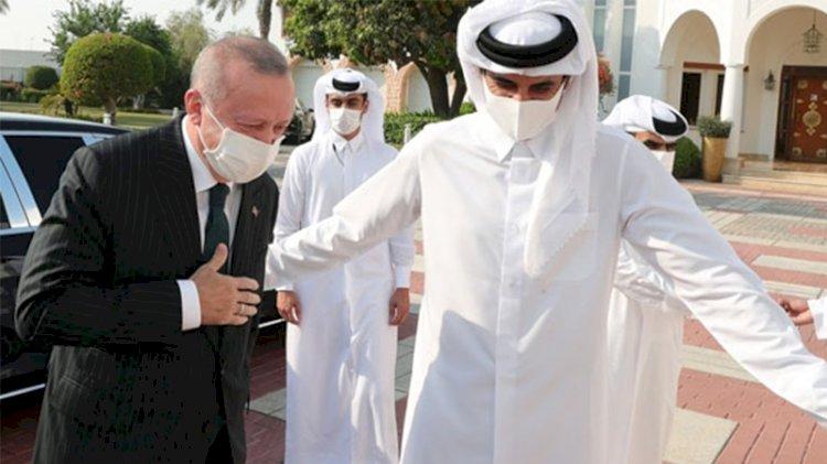 CHP'li Öztrak: Dolar ne zaman TL karşısında rekorlar kırmaya başlasa, Erdoğan soluğu Katar'da alıyor