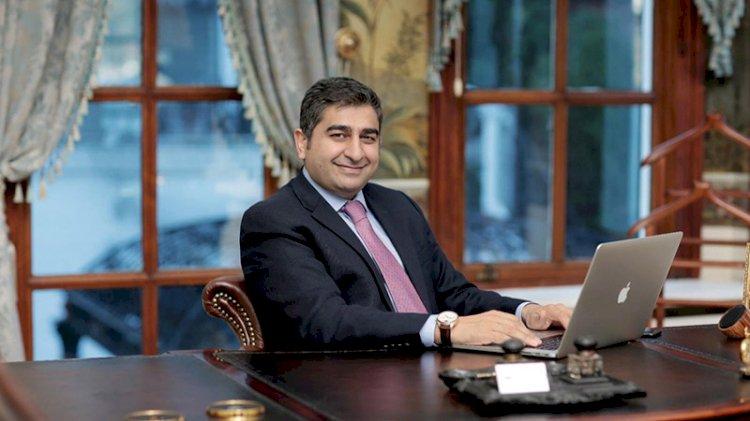 Mal varlığına el konulan SBK Holding'in patronu Sezgin Baran Korkmaz'dan mesaj
