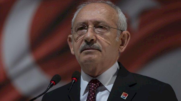 Kılıçdaroğlu'ndan Bahçeli'ye erken seçim çağrısı: Çık kardeşim...