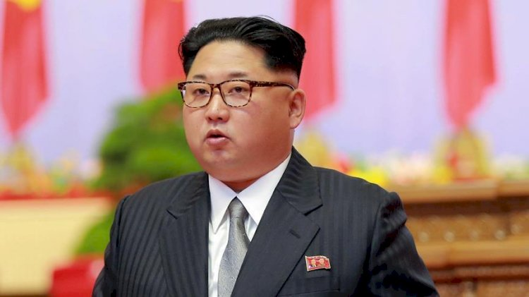 KDHC lideri Kim Jong-un: Ülkemizde Koronavirüs yok