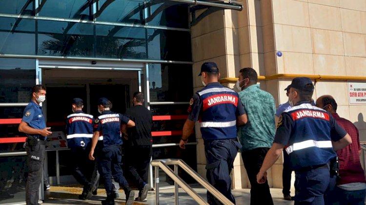 İzmir'de 2,5 milyon liralık zimmet! Gözaltılar var