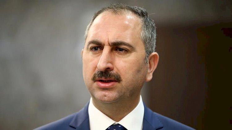 Bakan Gül Gaziantep'te konuştu: Fırat'ın çocuklarını kurtlara yem etmemeye kararlıyız