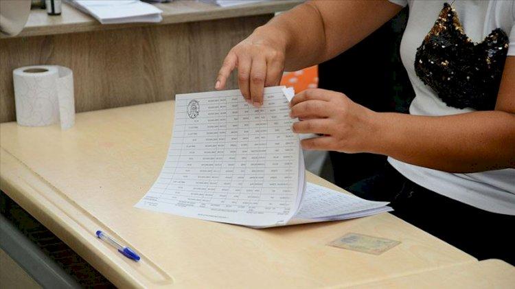 KKTC cumhurbaşkanı seçimleri ikinci tura kaldı