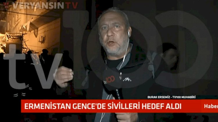 TV100'den NTV ve A Haber'e tepki!
