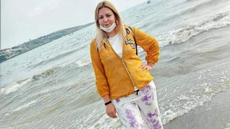 Davutoğlu duyurdu! Gelecek Partisi üyesi Gül Gülsüm vahşice katledildi