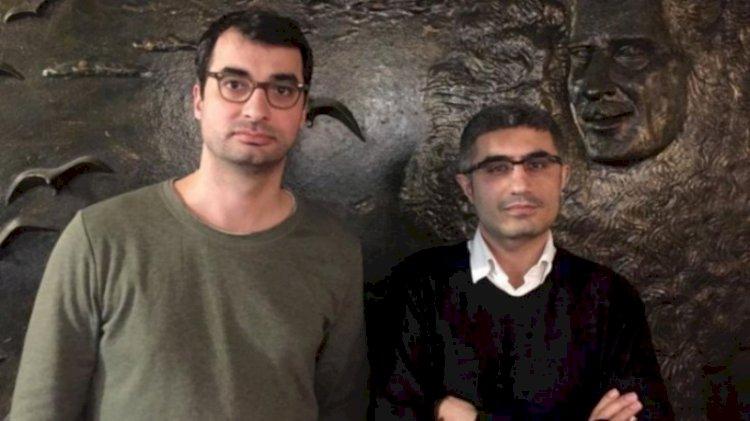 Barış Terkoğlu ve Barış Pehlivan hakkında koruma kararı kaldırıldı