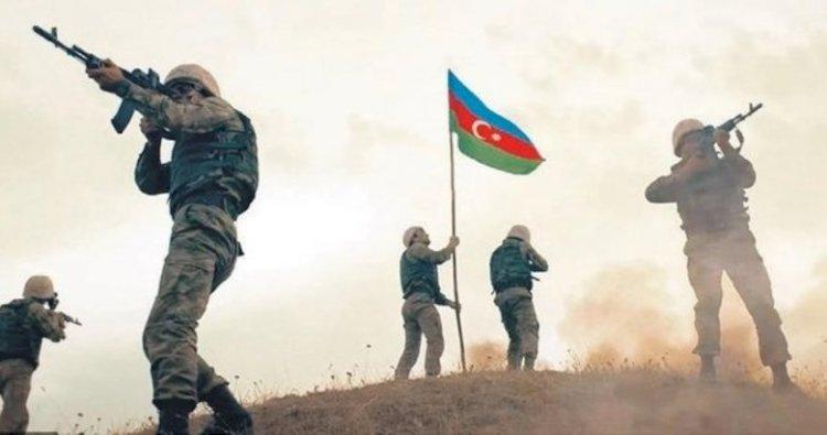 Ateşkes ihlallerine kararlı karşılık: Ermeni güçleri kaçıyor