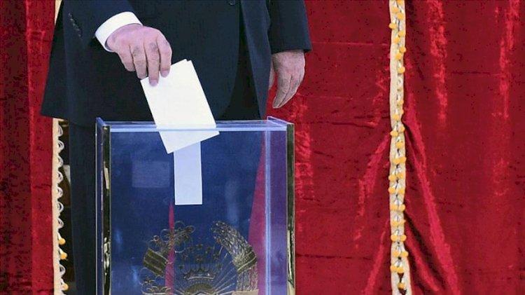 Tacikistan'da seçimler tamamlandı…Dışişleri'nden açıklama geldi