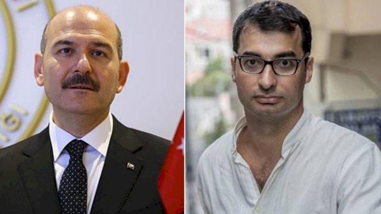 'İçişleri Bakanı hangi cemaatten?' sorusuna Süleyman Soylu'dan yanıt