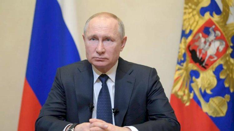 İngiliz medyasından Putin iddiası: Görevi bırakacak