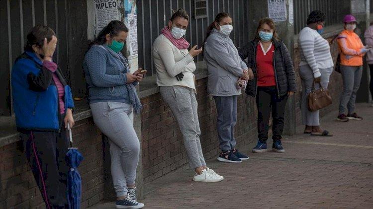 DSÖ'den 'sürü bağışıklığı' tepkisi: Ahlak dışı