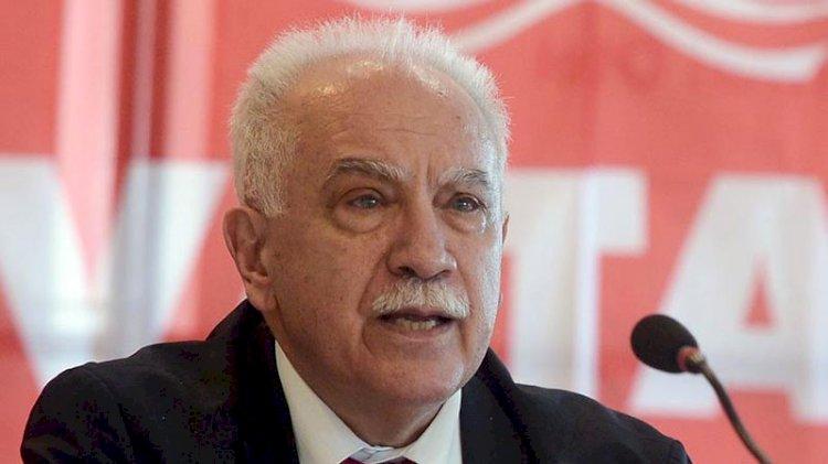 Perinçek: Berat Albayrak'ın açıklamaları devrim habercisi