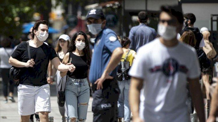 Ankara yatıştı, İstanbul iki katına çıktı
