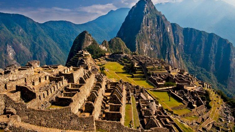 7 aydır kapalı olan antik kent sadece bir turist için açıldı