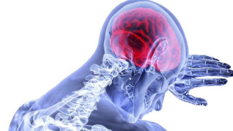 Koronavirüs hastalarında nörolojik belirtiler tespit edildi