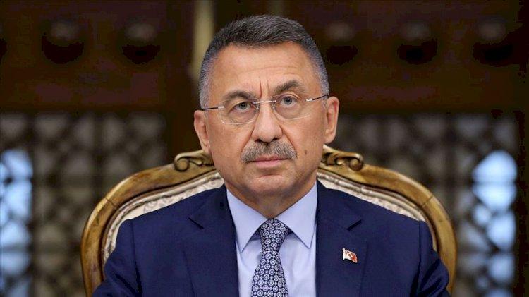 Fuat Oktay'dan Kılıçdaroğlu'na 'hortum' yanıtı
