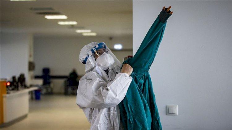 9 Kasım koronavirüs tablosu açıklandı