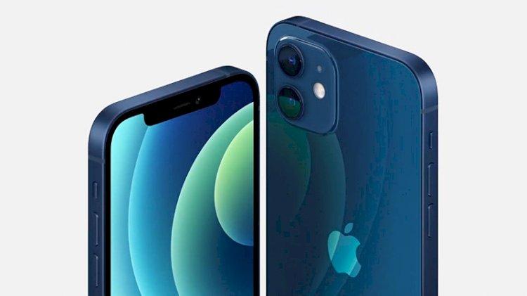 Apple iPhone 12'yi tanıttı! İşte iPhone 12'nin özellikleri ve fiyatı
