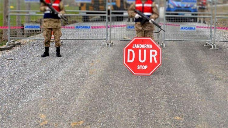 Burdur'da 3 köy karantinaya alındı