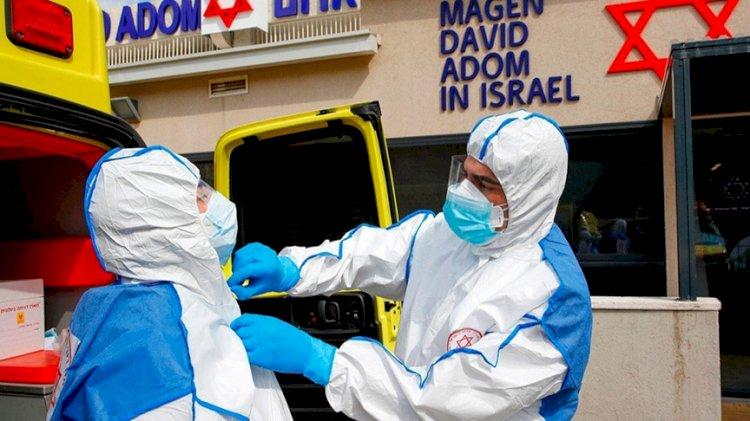 İsrail'de yeni salgın alarmı: Farelerden bulaşıyor