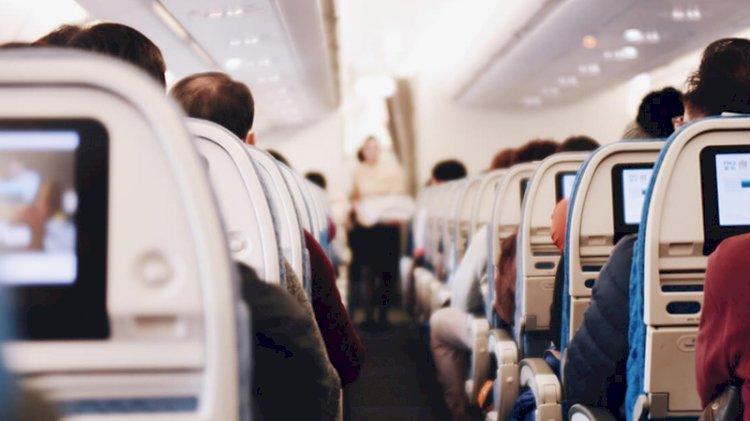 Uçak yolculuğunda yeni dönem