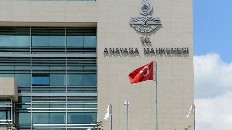 AYM'den 'cezaevinde kötü muamele' kararı