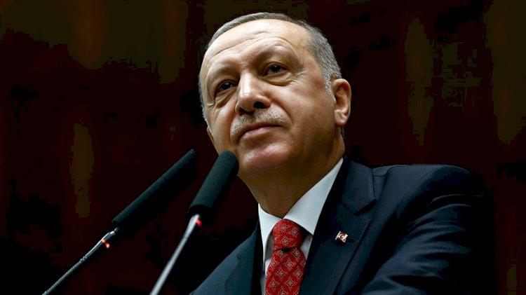 Erdoğan'dan 'meslek örgütleri' mesajı: Barolar gibi yapacağız