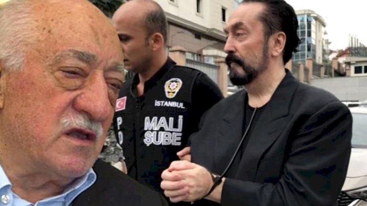 Fetullah Gülen'e yazdığı mektup soruldu