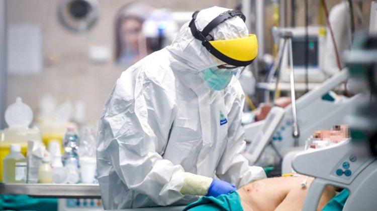 16 Ekim Türkiye koronavirüs tablosu! Bakan Koca son durumu açıkladı