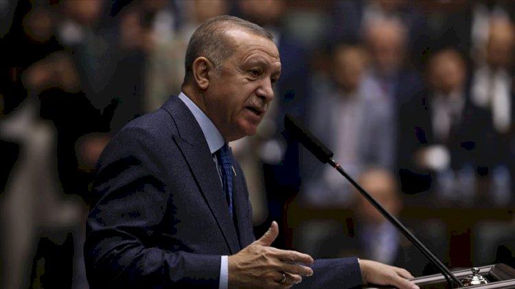 Anayasa Mahkemesi tartışmasına Erdoğan da girdi: Bireysel bir tweet değil!