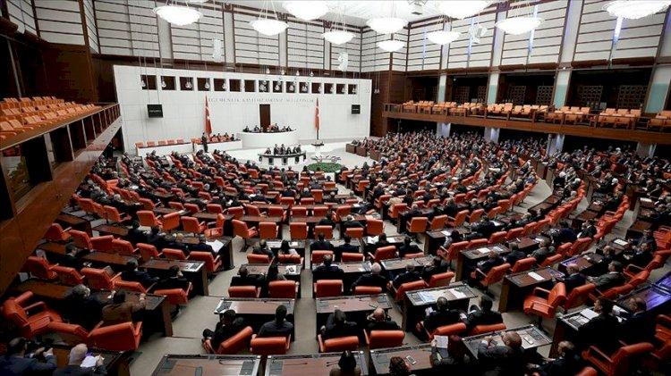 AKP'nin meslek örgütlerini bölme planına tepki: Hedeflenen değişiklikler anayasaya aykırı