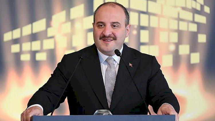 Ekonomi Bakanı gibi konuştu