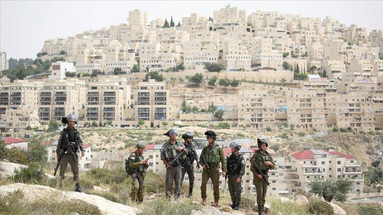 BAE ve Bahreyn'in Filistin davasına ihaneti: İsrail'den yeni Yahudi yerleşimi inşaatı