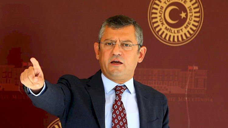Özgür Özel: HDP'nin açıklaması gereken birçok konu var